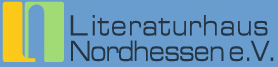 Logo Literaturhaus Nordhessen im Kunsttempel