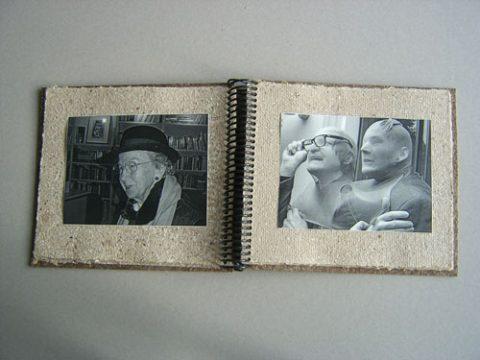 Edith Lotufo / Winfried Jenior - Fotoalbum: zwei Jahre Literaturbüro Nordhessen