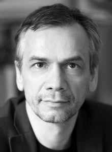 Lutz Seiler. Foto: Jürgen Bauer