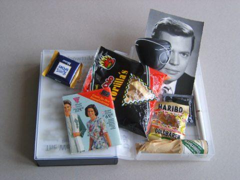 J. O. Olbrich, B. Bux, C. Fischer, O. Hackl, A. Meszmer, C. Richter, M. Roth, B. Voiges: TV Culture Book