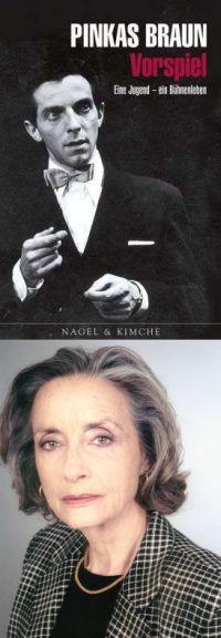 Ingrid Resch - Pinkas Braun