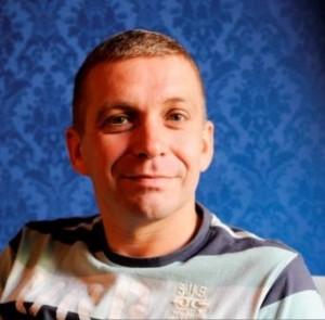 Radek Fridrich (Foto: Paul Müller)