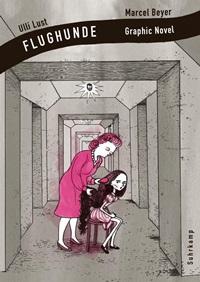 Flughunde Cover 200