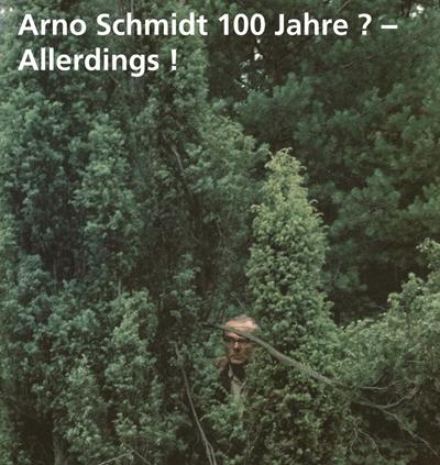 Arno Schmidt_KL