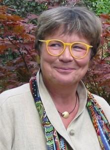 Heidi de Vries. Foto: privat