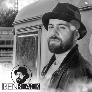 Ben Black