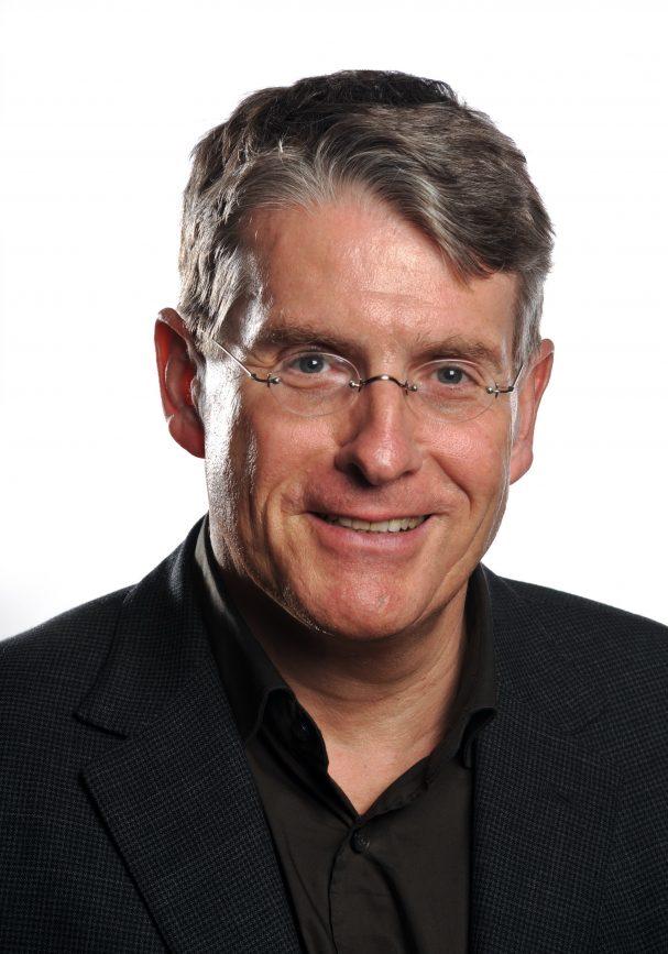 Thomas Bockelmann. Foto: Staatstheater Kassel