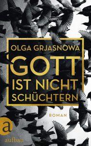 Cover Grjasnowa
