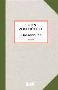 Cover_Von Düffel_KlassenbuchKL