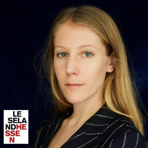 Jovana Reisinger, Foto: Tanja Kernweiß
